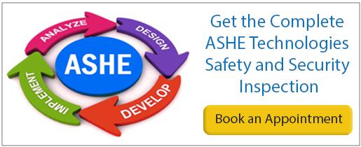 Ashe Technologies